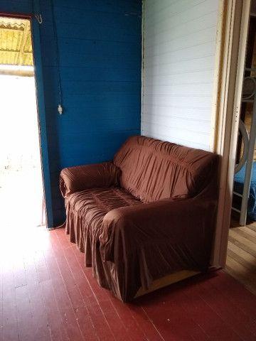Alugo casa praia de Magistério - Foto 4