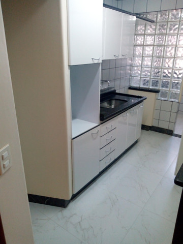 Apartamento 3 quartos, 2 garagens, no porcelanato, próx ao Goiânia Shopping - Foto 7