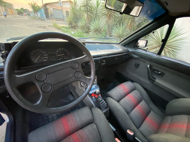 Gol CL 1993 1.8 Motor Turbo - Foto 9