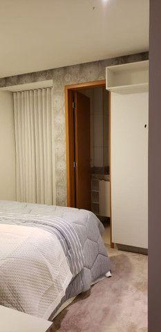 Apartamento Novo, Ed. Lelis - Rua 23 Centro - Foto 9