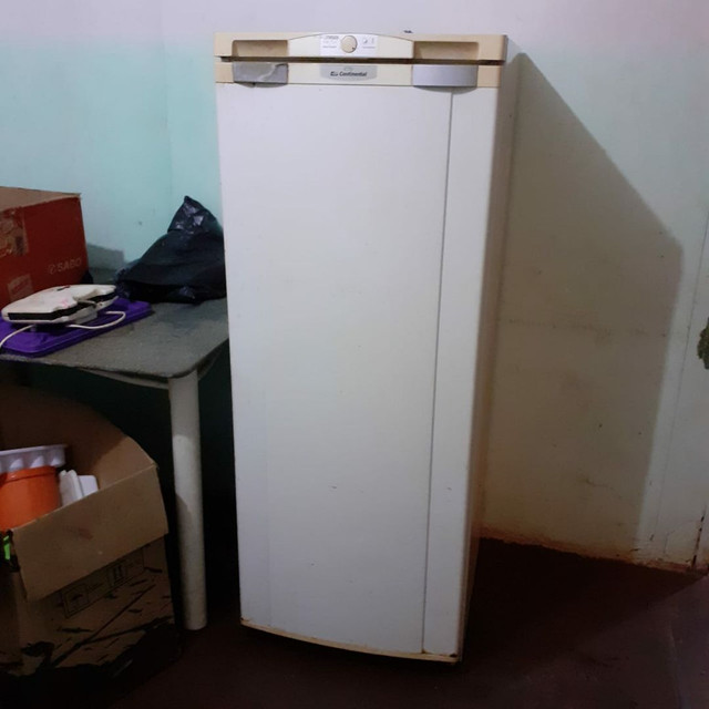 Vendo geladeira e fogao - Foto 2