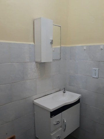 Vendo Casa Com Garagem 1 Dormitório Jardim Conduta Aceita Financiamento - Foto 3
