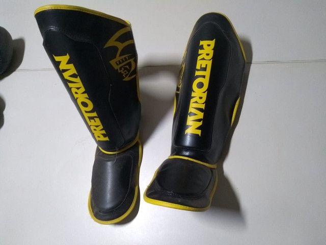 Caneleira Petorian Muay Thai/ Kick Boxing  - Foto 2
