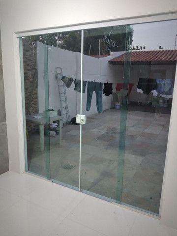 Vidraçaria Ideal Vidros - Foto 6