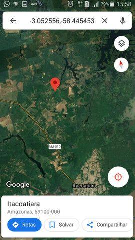 Terreno em itacoatiara, ramal da Penha com 46.5 hectares - Foto 5
