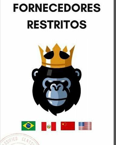 lista fornecedores restritos