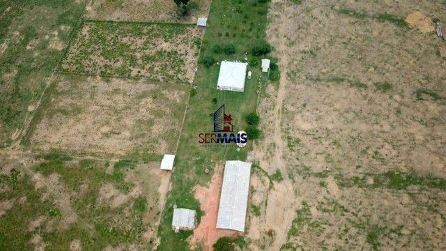 Fazenda à venda, por R$ 25.000.000 - Zona Rural - Itapuã do Oeste/RO - Foto 6