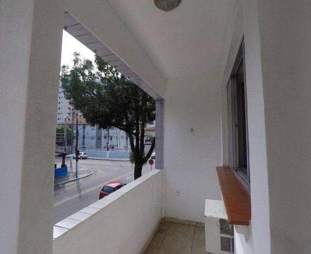 Oportunidade!! Excelente Apartamento com 2 dormitórios e quintal no Marapé em Santos - Foto 4