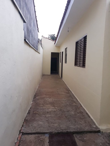 Vendo Casa Com Garagem 1 Dormitório Jardim Conduta Aceita Financiamento - Foto 17