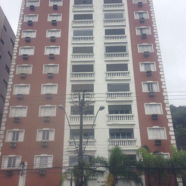 Apartamento 2 Dormitórios - Itararé - São Vicente - Foto 12