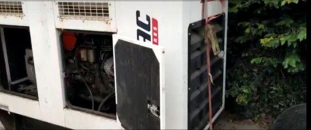 Gerador 40 kva - MWM