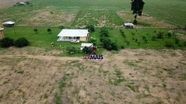 Fazenda à venda, por R$ 25.000.000 - Zona Rural - Itapuã do Oeste/RO - Foto 5