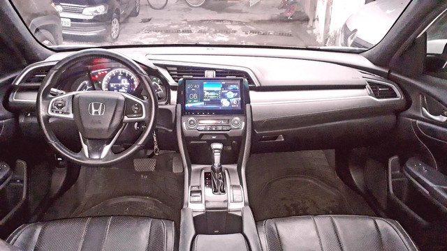Honda 2.0 Sport  financio com uma pequena entrada - Foto 3