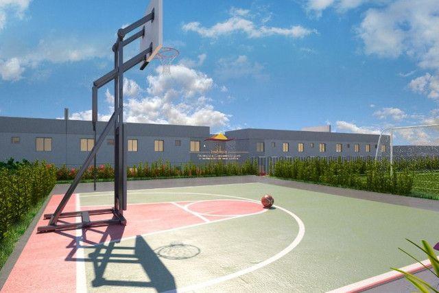 Cód. 067 Apartamento na planta com 2 quartos bairro Felixlândia (Justinopólis) - Foto 2