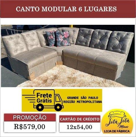 Sofás de Qualidade á Partir de R$579,00 - Foto 2