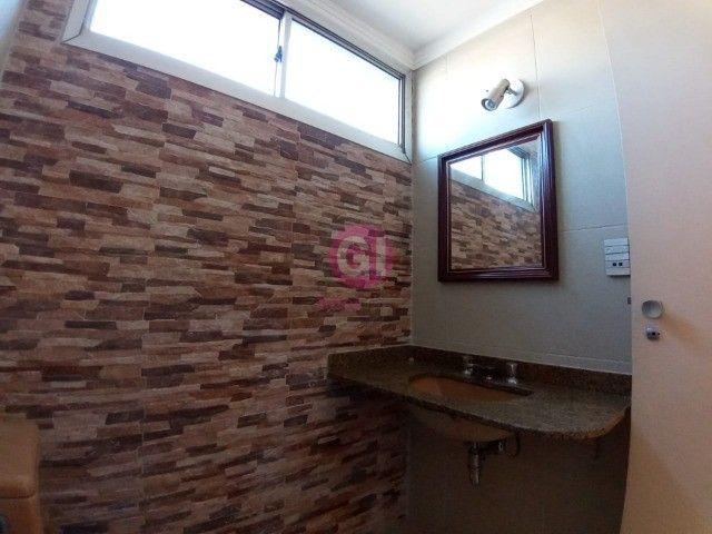 ITA-AP0538-[Intervale aluga]- Locação apartamento de um dormitório 47m²  - Foto 7