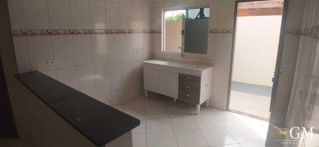 Casa para Venda em Presidente Prudente, Jardim Prudentino, 3 dormitórios, 2 banheiros - Foto 6