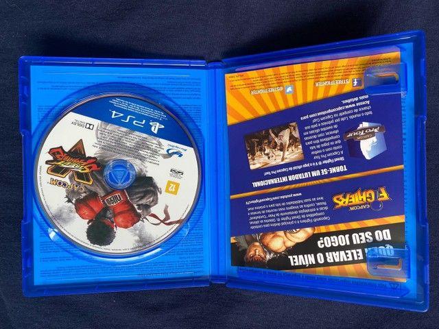 Street Fighter - Foto 3