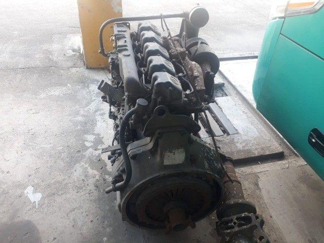 Motor MB 449