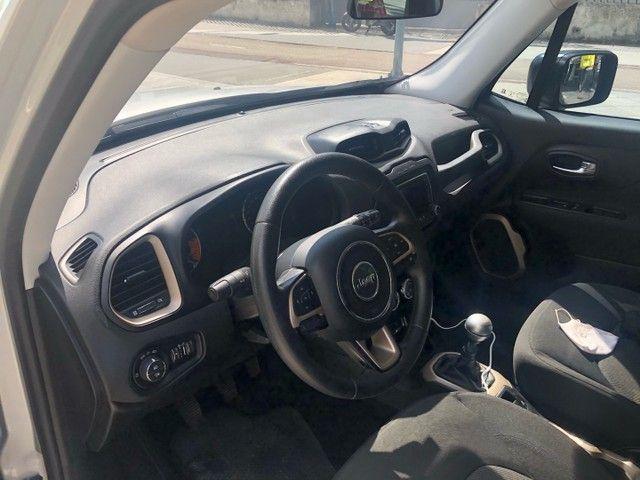 Jeep Renegade único dono  - Foto 6