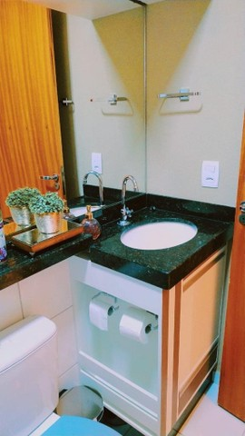 Lindo Apartamento Residencial Athenas - Foto 6