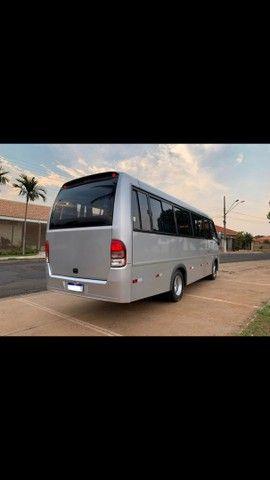 Micro Volare V8 On  Rodoviário 2010 - Impecável !!! - Foto 4