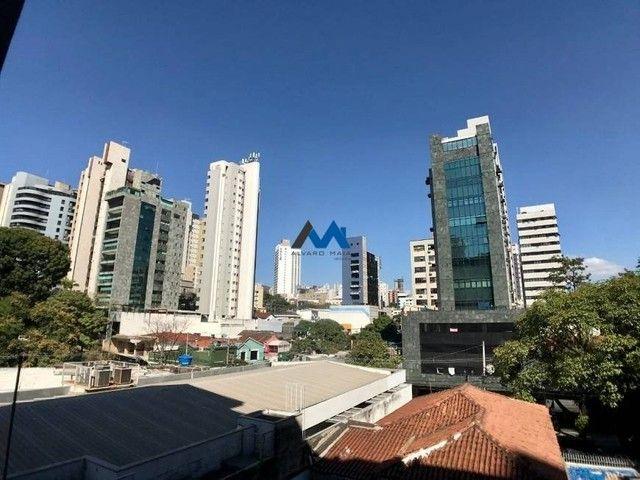 Apartamento à venda com 2 dormitórios em Lourdes, Belo horizonte cod:ALM1723 - Foto 8