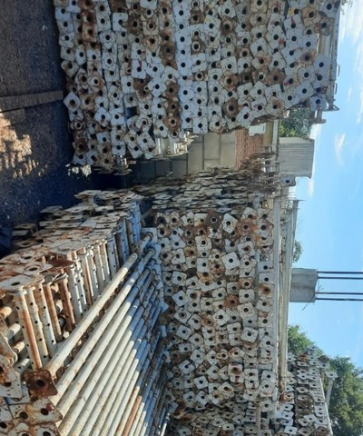 Escoras Metálicas para Construção - Foto 2