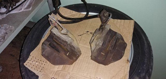 Carburador 3e, h30 34 BLFA, miniprogressivo. Coletor chevette, mufla - Foto 11