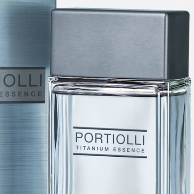 Perfume Masculino Celso Portiolli Titanium Essence 100ml - Foto 3