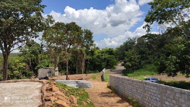 Área nas Margens do Rio Quente 12.643,39 - Foto 16