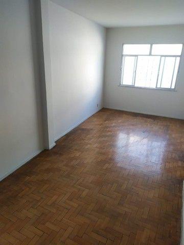 Apartamento 02 quartos com dependência completa - Portuguesa - Foto 8