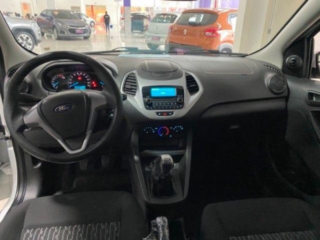 Ford Ka Sedan Se 1.5 ano 2020 Completo !!!! Garantia de 1 ano !!!!!!!! - Foto 9