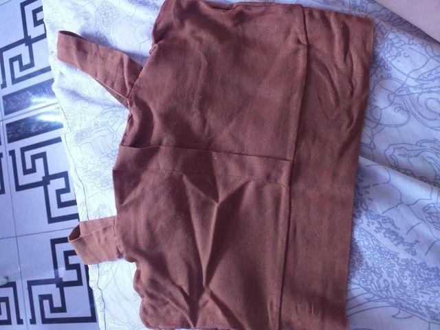 Vendo lote de roupas novas e semi novas  - Foto 4