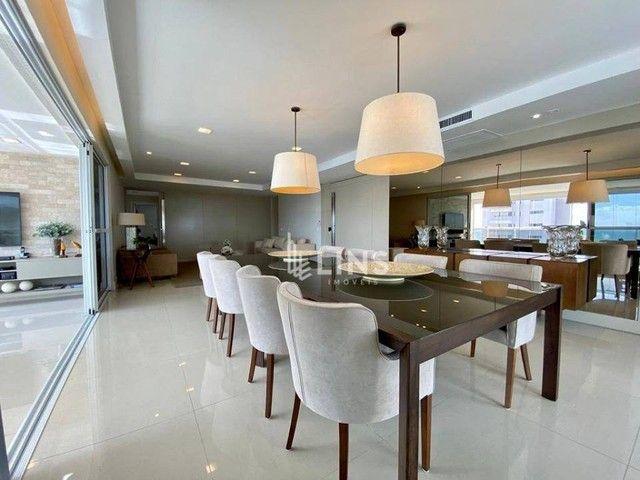 Apartamento com 5 dormitórios à venda, 335 m² por R$ 3.500.000,00 - Altiplano - João Pesso - Foto 10