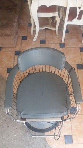 Cadeira elétrica  - Foto 3