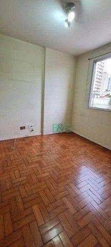 Apartamento para alugar, 90 m² por R$ 2.600,00/mês - Santana - São Paulo/SP - Foto 12