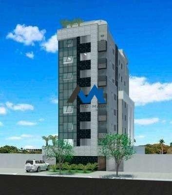 Apartamento à venda com 2 dormitórios em Lourdes, Belo horizonte cod:ALM1723 - Foto 13