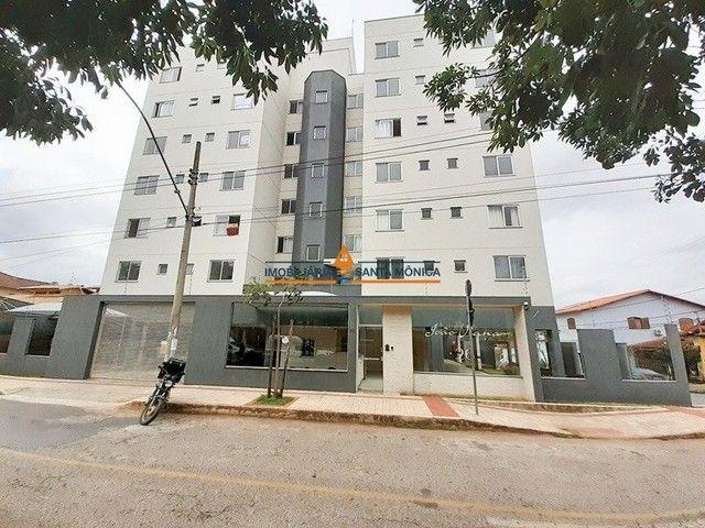 Apartamento à venda com 3 dormitórios em Santa mônica, Belo horizonte cod:17457 - Foto 17