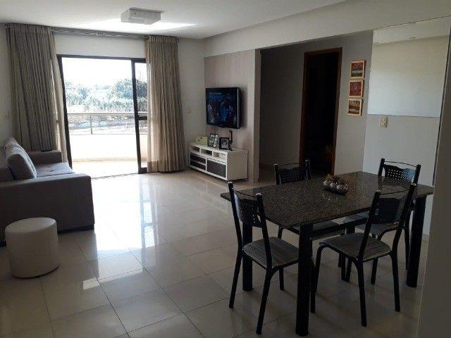 Apartamento 3 qts (1 suíte), 95m² no St. Pq. Amazônia