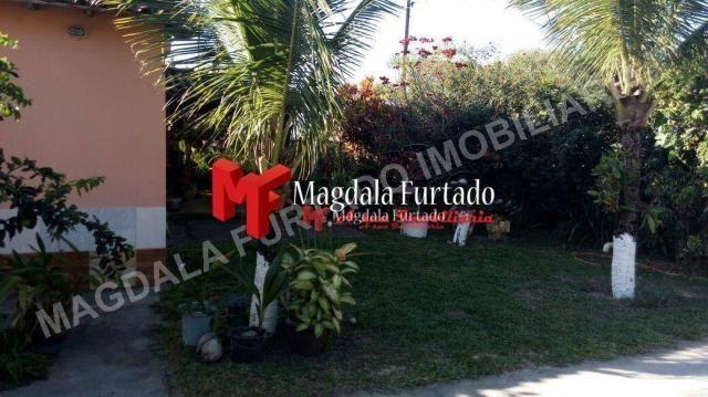 Casa à venda, 180 m² por R$ 550.000,00 - Unamar - Cabo Frio/RJ - Foto 11