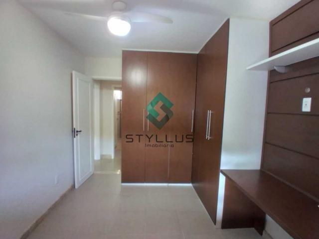 Apartamento à venda com 3 dormitórios em Méier, Rio de janeiro cod:M345 - Foto 3