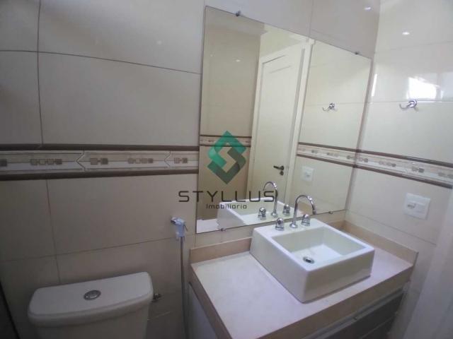 Apartamento à venda com 3 dormitórios em Méier, Rio de janeiro cod:M345 - Foto 15