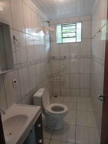 Casa Padrão à venda em Ponta Grossa/PR - Foto 14