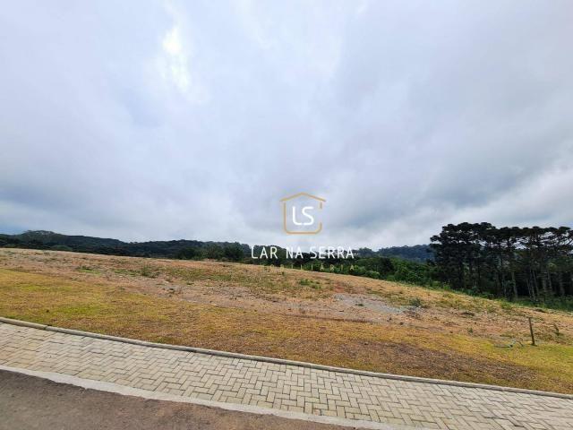 Terreno à venda, 1031 m² por R$ 836.965,80 - Laken - Gramado/RS - Foto 3