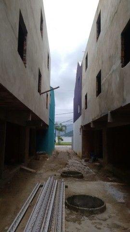 Vende-se ou troca-se um imóvel em construção.  - Foto 3