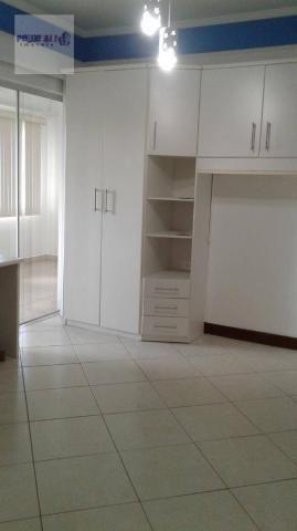 Casa com 4 dormitórios, 350 m² - venda por R$ 620.000,00 ou aluguel por R$ 3.200,00/mês -  - Foto 8