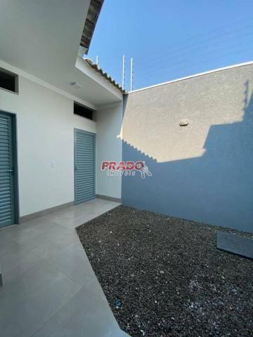 Casa nova com 3 dormitórios à venda, 105 m² por R$ 480.000 - Jd Alto Da Boa Vista - Maring - Foto 16