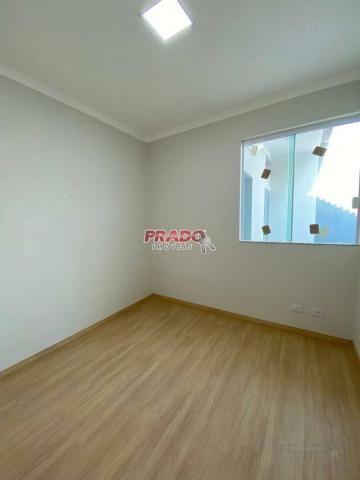 Casa nova com 3 dormitórios à venda, 105 m² por R$ 480.000 - Jd Alto Da Boa Vista - Maring - Foto 11