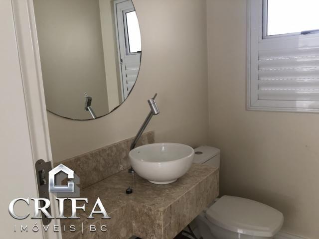 Apartamento no Ed. Terra e Mar, 03 Suítes, Centro, Balneário Camboriú- SC - Foto 10